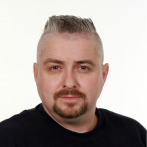 Origod AS, Eirik Hovden