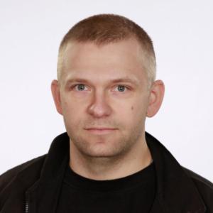 Origod AS, Hans Jørgen Prestrud