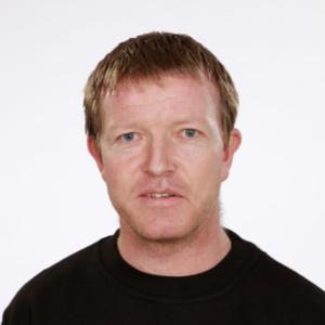 Origod AS, John Rune Holm